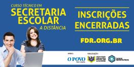 Secretaria Escolar - Turma 2017.1