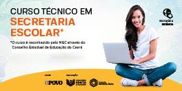Secretaria Escolar - Turma 2018.1