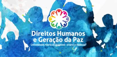 Curso Livre Direitos Humanos e Geração da Paz